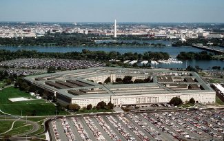 Pentagon - U.S. Department of Defense